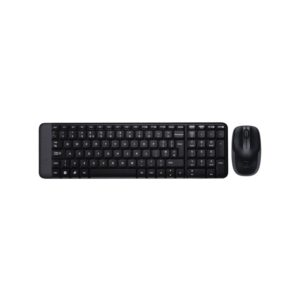 LOGITECHDesktop wireless MK220